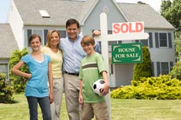 Home ownership alternatives in Ontario for a family new to Canada.